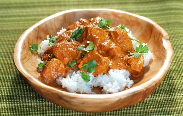 Cuisine Indienne Facile | Poulet Tikka Massala